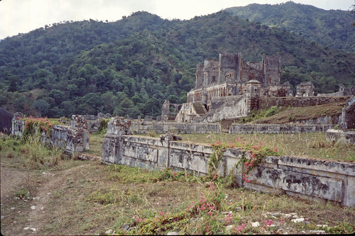 San Souci Aug 1991 1