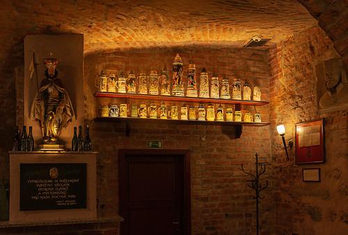 Den 1 - Pivovar sv Florián 1