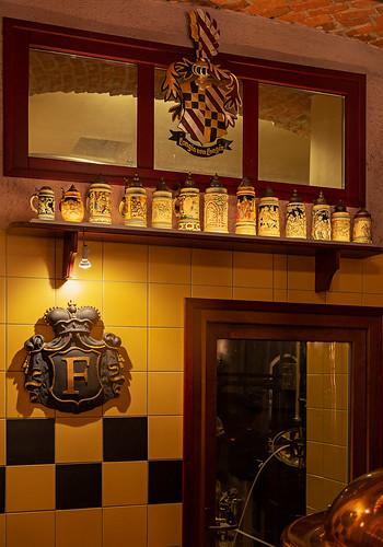 Den 1 - Pivovar sv Florián 3