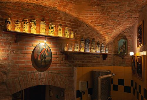 Den 1 - Pivovar sv Florián 2