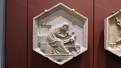 Andrea Pisano, Phidias: the art of sculpture