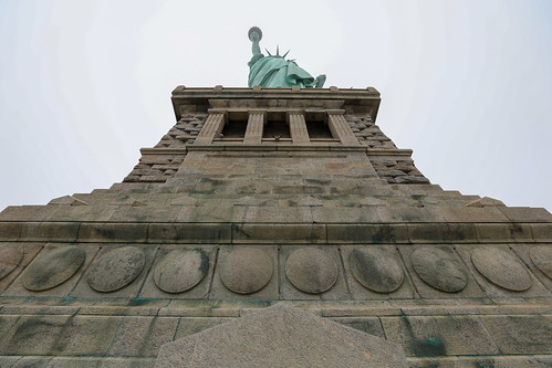 自由女神像, 自由島, 曼哈頓, 紐約, 紐約市, 美國, 美利堅合眾國, Statue of Liberty, Liberty Island, Statue Cruises, Manhattan, New York, New York City, United States of America, United States, America, The States, USA, US