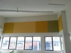 Custom Fabric SerenityLite Acoustic Panels