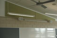 Custom SerenityLite Acoustic Panels
