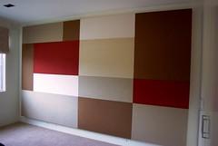 Music Room Serenity Wall Panels