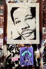 A.L. Tony : Joey Starr (dprezat) Tags: altony joeystarr ntm paris street art graf tag pochoir stencil peinture aerosol bombe painting urban nikon d800 nikond800 streetart