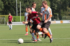 """HBC Voetbal • <a style=""""font-size:0.8em;"""" href=""""http://www.flickr.com/photos/151401055@N04/50258582723/"""" target=""""_blank"""">View on Flickr</a>"""