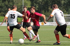 """HBC Voetbal • <a style=""""font-size:0.8em;"""" href=""""http://www.flickr.com/photos/151401055@N04/50258582928/"""" target=""""_blank"""">View on Flickr</a>"""
