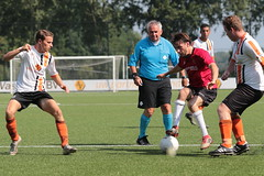 """HBC Voetbal • <a style=""""font-size:0.8em;"""" href=""""http://www.flickr.com/photos/151401055@N04/50258583058/"""" target=""""_blank"""">View on Flickr</a>"""