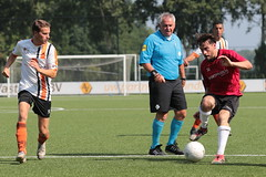 """HBC Voetbal • <a style=""""font-size:0.8em;"""" href=""""http://www.flickr.com/photos/151401055@N04/50258583828/"""" target=""""_blank"""">View on Flickr</a>"""