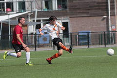 """HBC Voetbal • <a style=""""font-size:0.8em;"""" href=""""http://www.flickr.com/photos/151401055@N04/50258584583/"""" target=""""_blank"""">View on Flickr</a>"""
