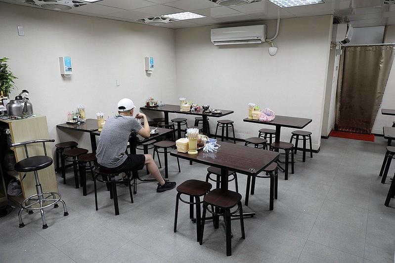 江家小館鍋貼專賣店捷運頂溪站竹林路平價高CP值銅板小吃美食49