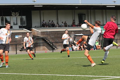 """HBC Voetbal • <a style=""""font-size:0.8em;"""" href=""""http://www.flickr.com/photos/151401055@N04/50259240501/"""" target=""""_blank"""">View on Flickr</a>"""
