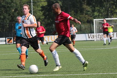 """HBC Voetbal • <a style=""""font-size:0.8em;"""" href=""""http://www.flickr.com/photos/151401055@N04/50259242986/"""" target=""""_blank"""">View on Flickr</a>"""