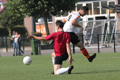 """HBC Voetbal • <a style=""""font-size:0.8em;"""" href=""""http://www.flickr.com/photos/151401055@N04/50259245531/"""" target=""""_blank"""">View on Flickr</a>"""