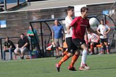 """HBC Voetbal • <a style=""""font-size:0.8em;"""" href=""""http://www.flickr.com/photos/151401055@N04/50259430207/"""" target=""""_blank"""">View on Flickr</a>"""