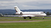 CS-GLD Bombardier Global 6000 NetJets