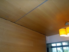 G16 Murano Acoustic Timber Wall Panel