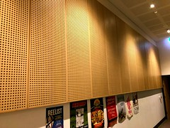 Sontext Acoustic Timber Wall Panels