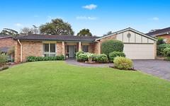 4 Tristania Place, West Pymble NSW