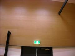Grooved Acoustic Wood Panels Oak Veneer Murano