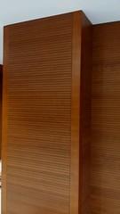Murano Timber Wall Panels