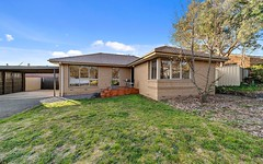 22 Nina Jones Crescent, Chisholm ACT