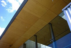 Murano Plywood Outdoors