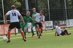 """HBC Voetbal • <a style=""""font-size:0.8em;"""" href=""""http://www.flickr.com/photos/151401055@N04/50262214611/"""" target=""""_blank"""">View on Flickr</a>"""