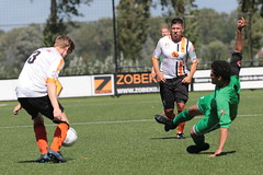 """HBC Voetbal • <a style=""""font-size:0.8em;"""" href=""""http://www.flickr.com/photos/151401055@N04/50262215106/"""" target=""""_blank"""">View on Flickr</a>"""