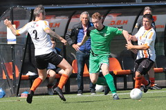 """HBC Voetbal • <a style=""""font-size:0.8em;"""" href=""""http://www.flickr.com/photos/151401055@N04/50262406827/"""" target=""""_blank"""">View on Flickr</a>"""