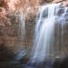 Brushy Creek Falls