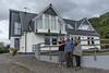 Sue, George and Katherine's House, Benderloch, Argyll, Scotland