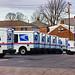 U.S. Postal Service LLVs