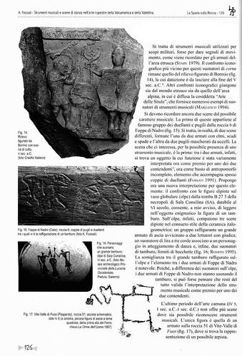 #incisionirupestri 🎶 #preistoria #periodoarcaico  #valcamonica #Roccia6 #archeologiasonora #tamburo #buccina #arpa #bassorilievo #foppedinadro  🎥#elettritv💻📲 #webtv  #musicaoriginale 🔊 #canalemusicale #musica #so