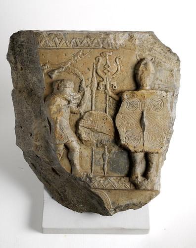 #bassorilievo di #bormio #rilievofigurato 🎶 #periodoarcaico #VIac #archeologiasonora  #cornu #buccina  #artealpina  🎥#elettritv💻📲 #webtv  #musicaoriginale 🔊 #canalemusicale #musica #sottosuolo   :