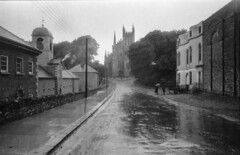 Photo of Down Cathedral, Downpatrick, Co. Down, Ulster, Ireland