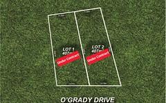 Lot 101 & 102, 4 O'Grady Drive, Para Hills SA