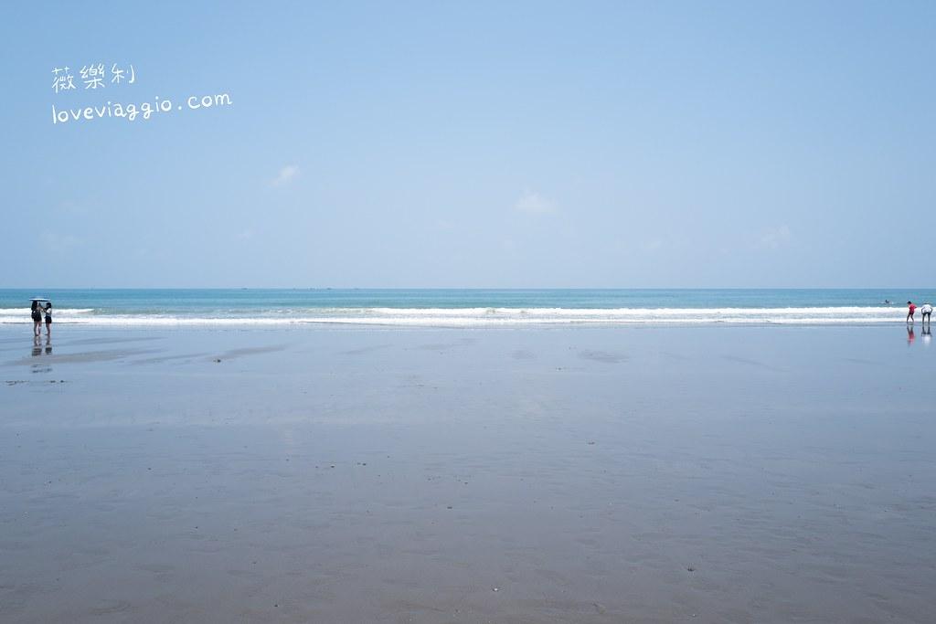 【台東 Taitung】都歷海灘天空之鏡  東海岸夢幻靜謐的秘境沙灘 @薇樂莉 Love Viaggio | 旅行.生活.攝影
