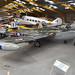 de Havilland DH112 Venom NF.3 'WX905'