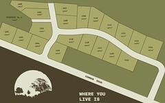 Lot 101, Berthon Park, Inverleigh VIC