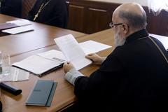 26.08.20 - заседание епархиального совета