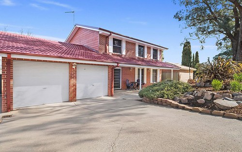 34 Dartnell Street, Gowrie ACT 2904