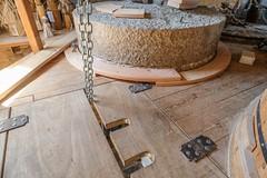 Holgate Windmill interior, July 2020 - 06