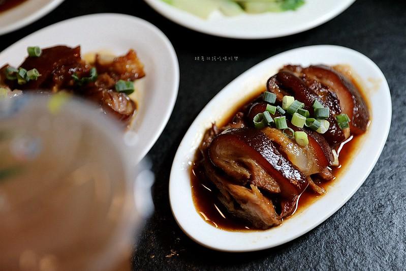 西門麵店極脆涼麵銷魂豬腳飯蛋包滷肉飯台北西門町美食073