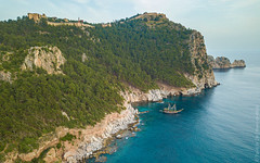 Alanya-Castle-Turkey-mavic-0123
