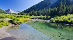 Wildhorse Creek 6779