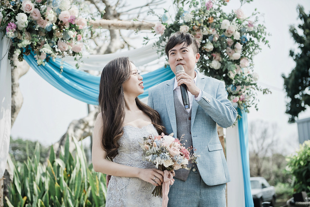 台南婚攝|微笑虎山戶外婚禮|愛情街角|澤于