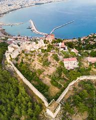 Alanya-Castle-Turkey-mavic-0130