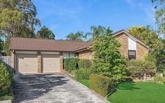 58 Appletree Drive, Cherrybrook NSW
